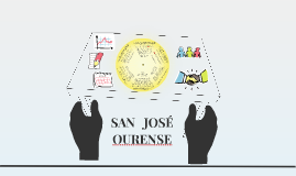 SAN JOSÉ OURENSE