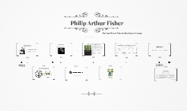 Philip Arthur Fisher