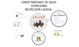 Copy of Presentación  COPASO