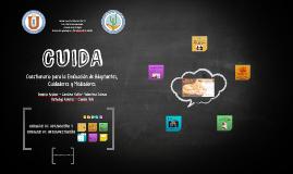 Copy of CUIDA