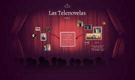 Las Telenovelas