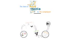 Social Media in IMC Campaigns