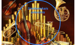 Simfoniskais orķestris