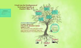 Development of Technology Equality