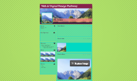 Web & Digital Design Pathway