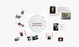 Soviet Russian & Communism
