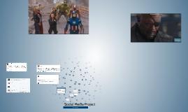 Social Media Project AMS