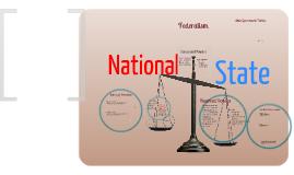 Ch 6 Federalism, fall 14