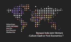 Copy of Joint Venture Bonazzi Indo Group