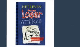 Boekbespreking Het leven van een loser vette pech