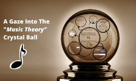Copy of A Gaze Into The Music Theory Crystal Ball