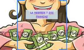 La Princesa y sus finanzas