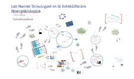 Las Nuevas Tecnologías en la Rehabilitación Neuropsicológica Mágister UCM 2016