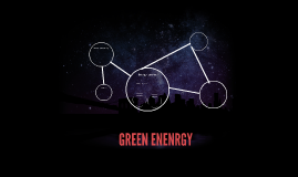 GREEN ENENRGY