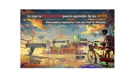 Lo que la educación puede aprender de las artes