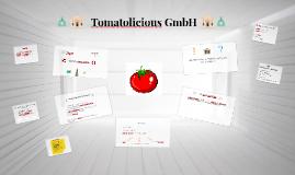 Copy of Tomatolicious GmbH