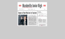 Mandeville Junior High