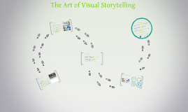 Copy of The Art of Storytelling