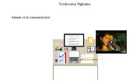 Tendencias - Servicios Digitales - Mayo 2013