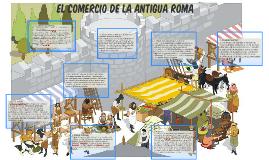 Copy of EL COMERCIO DE LA ANTIGUA ROMA