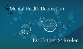 Mental Health-Depression