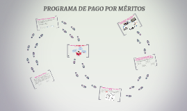 PROGRAMA DE PAGO POR MERITOS
