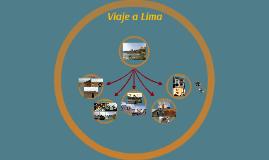 Viaje a Lima