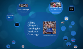 Hillary Clinton Campaign - Issues
