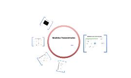 Modelos Transversales