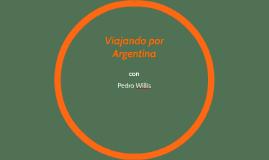 Viajando por L'Argentina