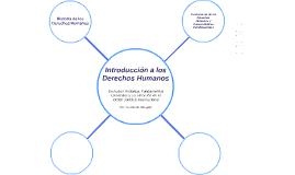 Introducción a los Derechos Humanos