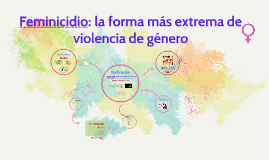 Copy of FEMINICIDIO