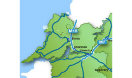 Copy of Germany to Ireland: Living in Ireland's Mid-West Region