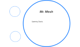 Mr. Mesh