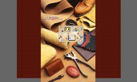Encuadre Académico NTIC´s I Fabricación de Calzado
