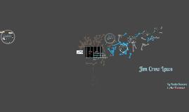 Jim CrowLaws