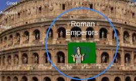 Wacky Roman Emperors