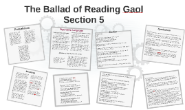The Ballad of Reading Gaol Section 5