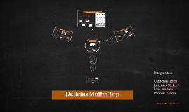 Copy of Delicias Muffin Top