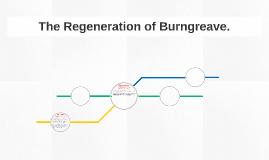 The Regeneration of Burngreave.