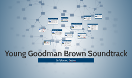 Goodman Brown Soundtrack