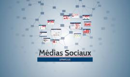 CG 2 Médias Sociaux - Stratégie