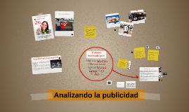 Analizando la publicidad