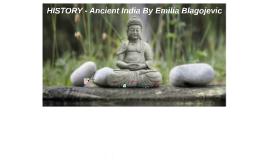 Copy of Ancient India