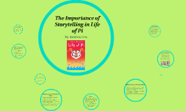 Copy of The Importance of Storytelling in Life of Pi