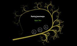 Furry Journeys