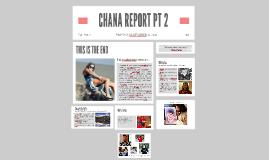 CHANAH REPORT PT 2
