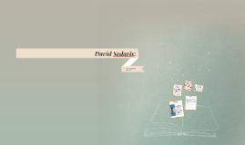 Copy of David Sedaris