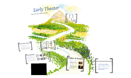 Early Theater