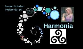 Harmona